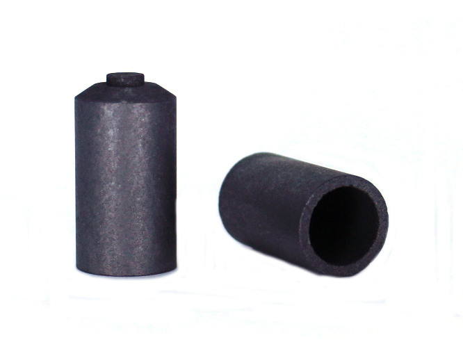 View GRAPHITE CRUCIBLE, 1000/PACK