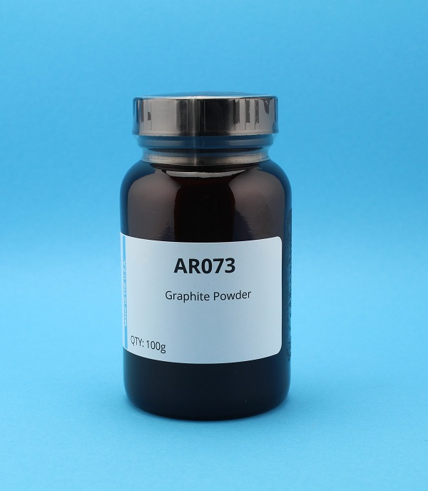 View GRAPHITE POWDER, 100 G