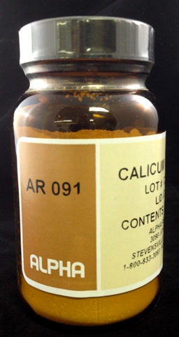 View CALCIUM OXALATE 50g