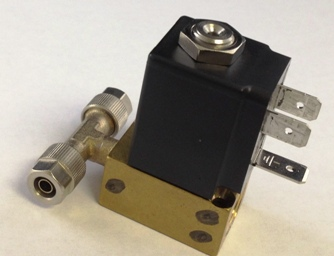 View ELTRA PRESSURE OUTLET SOLENOID