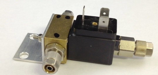 View ELTRA BYPASS SOLENOID VALVE