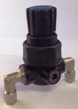 View ELTRA PRESSURE REGULATOR