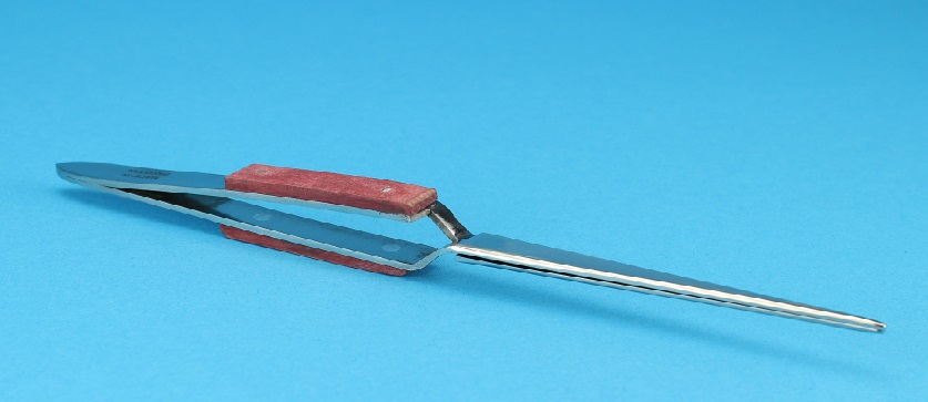 View TWEEZER, STRAIGHT, SELF-CLOSING