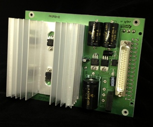 View ELTRA POWER SUPPLY BOARD NK 31