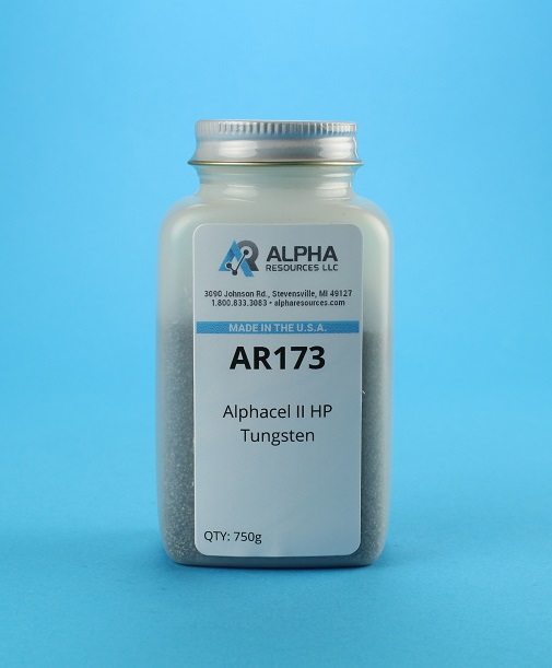View ALPHACEL II HP, 750G BOTTLE