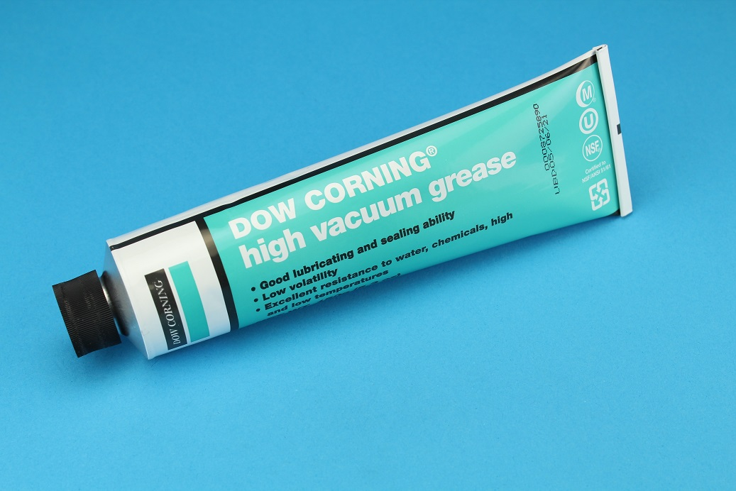 View Silicone Grease