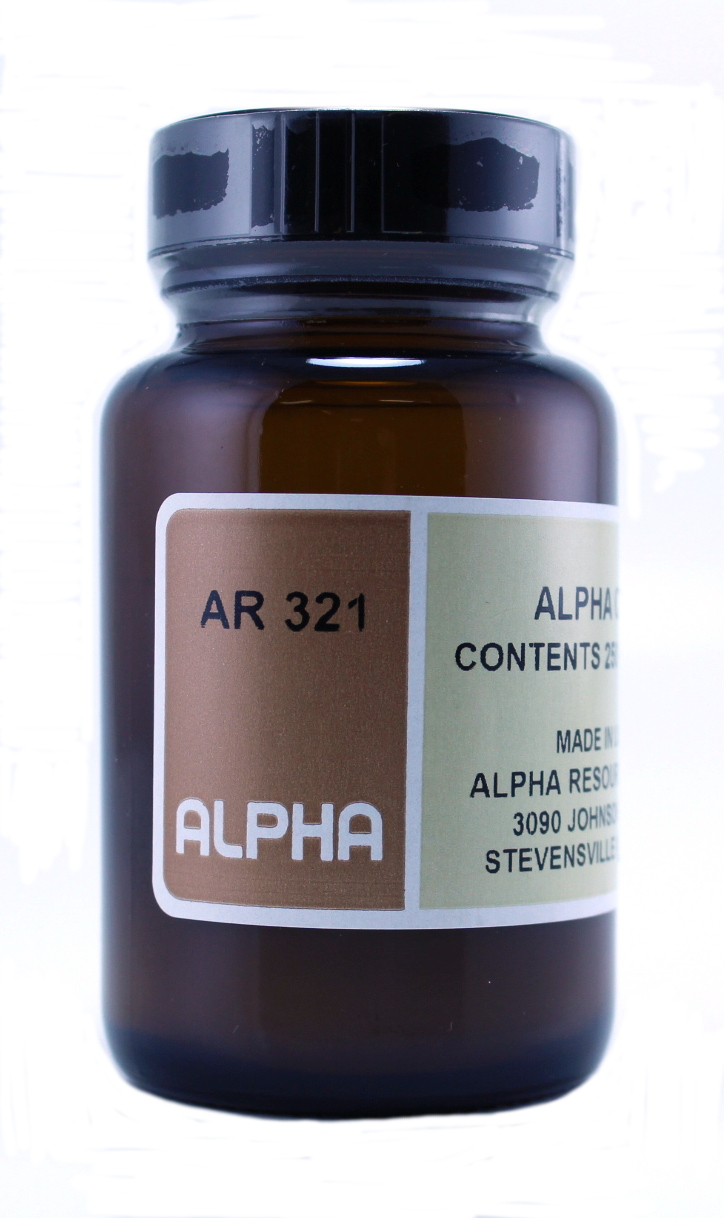 View ALPHACAT 25Og PER BOTTLE
