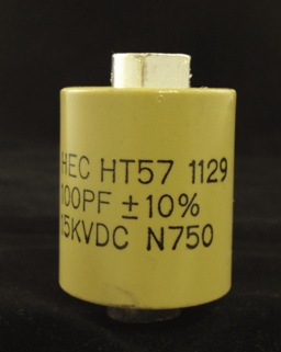 View 100 PF CAPACITOR