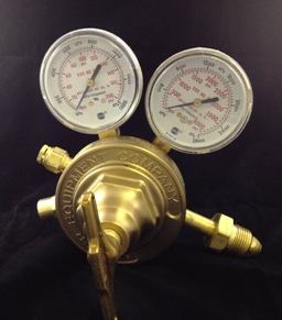 View INERT GAS REGULATOR