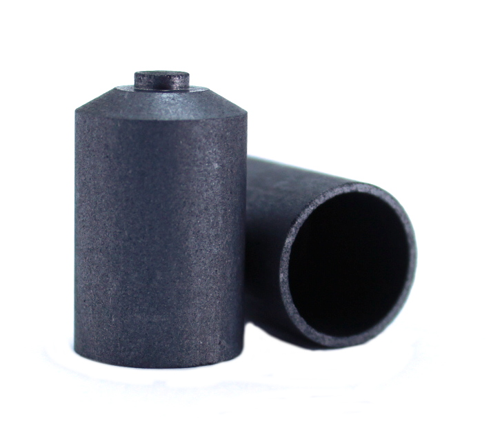 View OUTER CARBON CRUCIBLE USED WITH AR5431 INNER