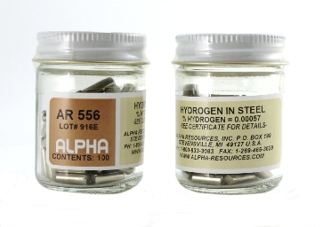 View HYDROGEN IN STEEL PIN STANDARD