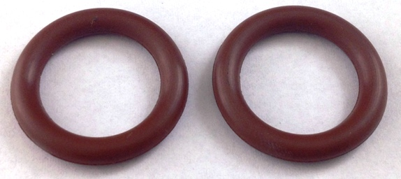 View O RING FOR HEATED TUBES BVN