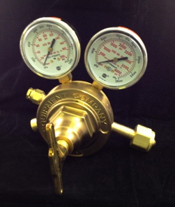 View PNEUMATIC (AIR) REGULATOR