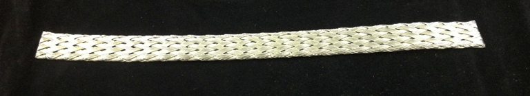 View BRAIDED LEAD WIRE, 6.5 IN FOR