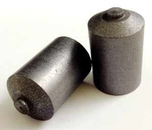View LARGE GRAPHITE CRUCIBLE