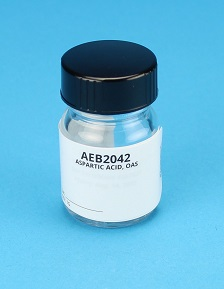 View Aspartic Acid, OAS
