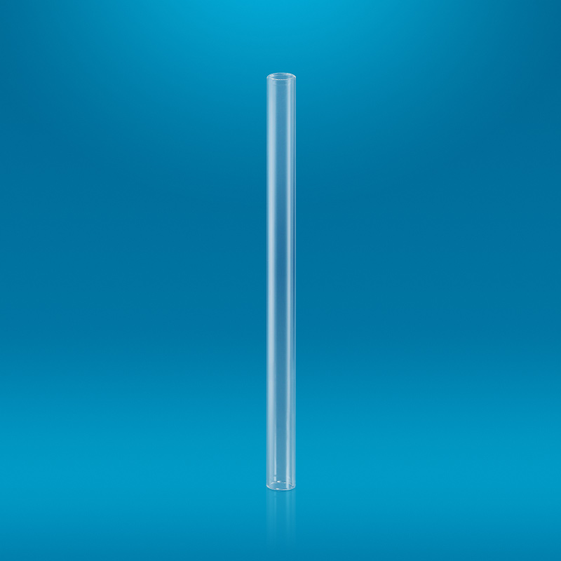 View Quartz Combustion Tube, For Elementar