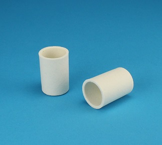 View Ceramic Ash Crucible
