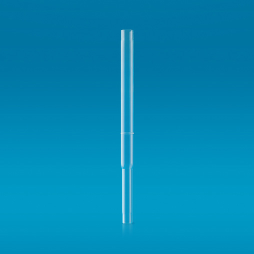 View QUARTZ CATALYST TUBE CS744 CS8