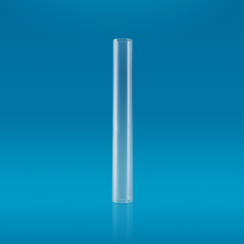 View Reagent Tube - Eltra