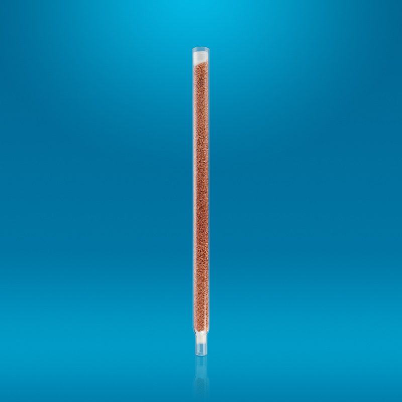 View Pre-Packed Copper Reduction Tube For Velp And Duamtherm