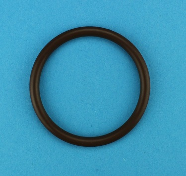View O-Ring, Outer Combustion Tube