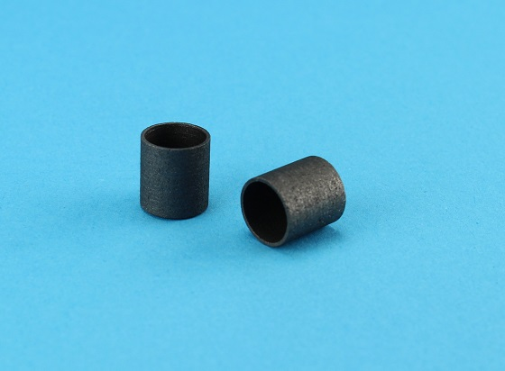 View Inner Graphite Crucible for Horiba, Used with AR1533 Outer Graphite Crucible