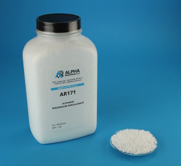 View Alphadri Magnesium Perchlorate