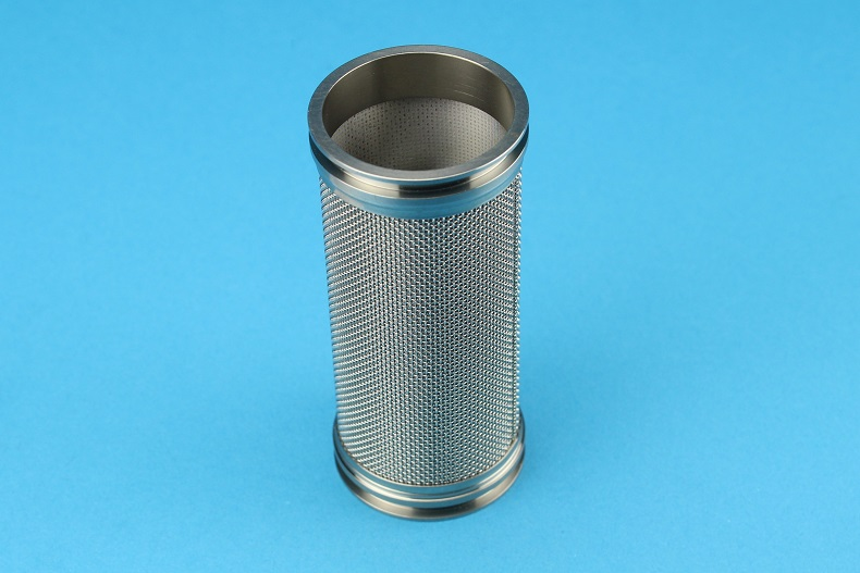 View Stainless Steel Filter