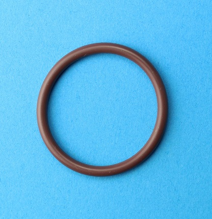 View O-RING LOWER ELECTRODE