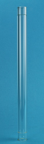 View Glass Tube, 8.0