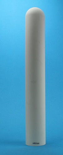 View Outer Combustion Tube, Ceramic