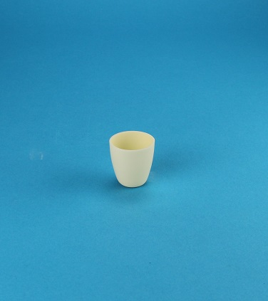 View Alumina Ashing Crucible, 10ml, (H= 30mm, OD= 29mm)