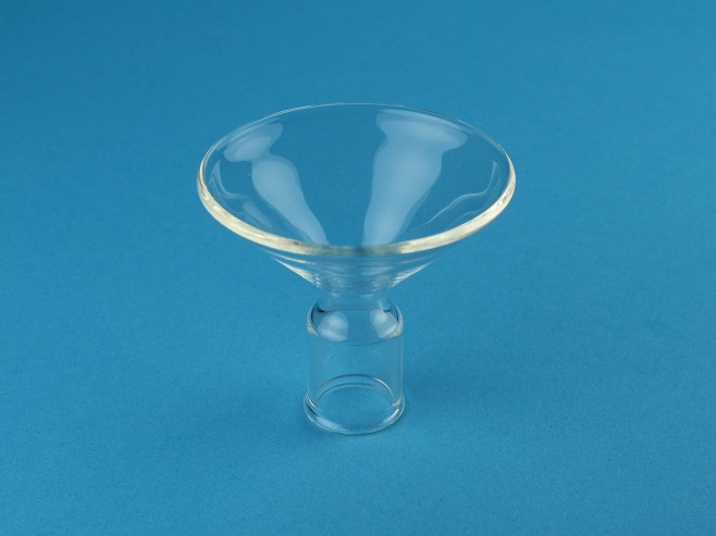 View Utility Funnel For Glass Tubes