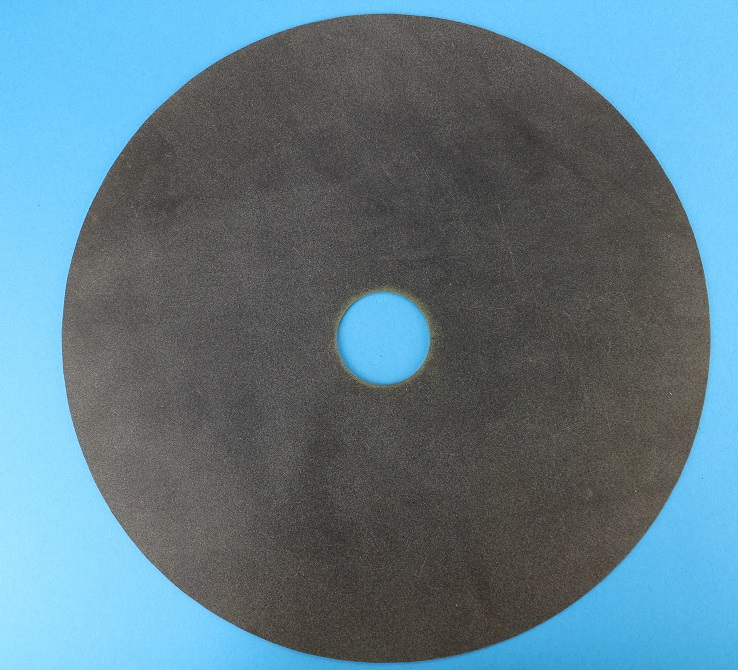 View Aluminum Oxide Wheel