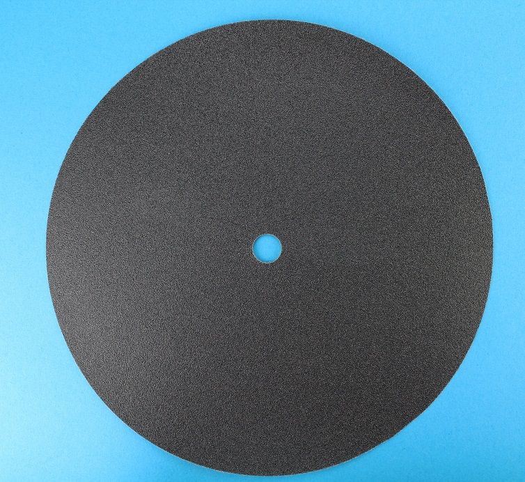View Silicon Carbide Disc