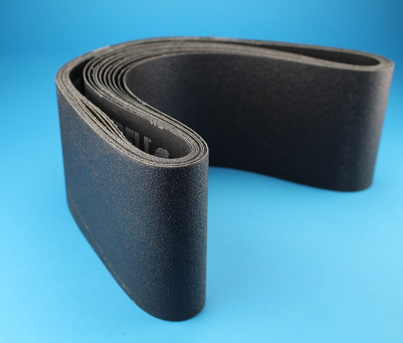 View SiC BELT 4X36 50GRIT W/D 10 PACK